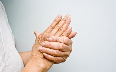 Possible morphological substrates in the pathogenesis of rheumatoid arthritis in human finger joints
